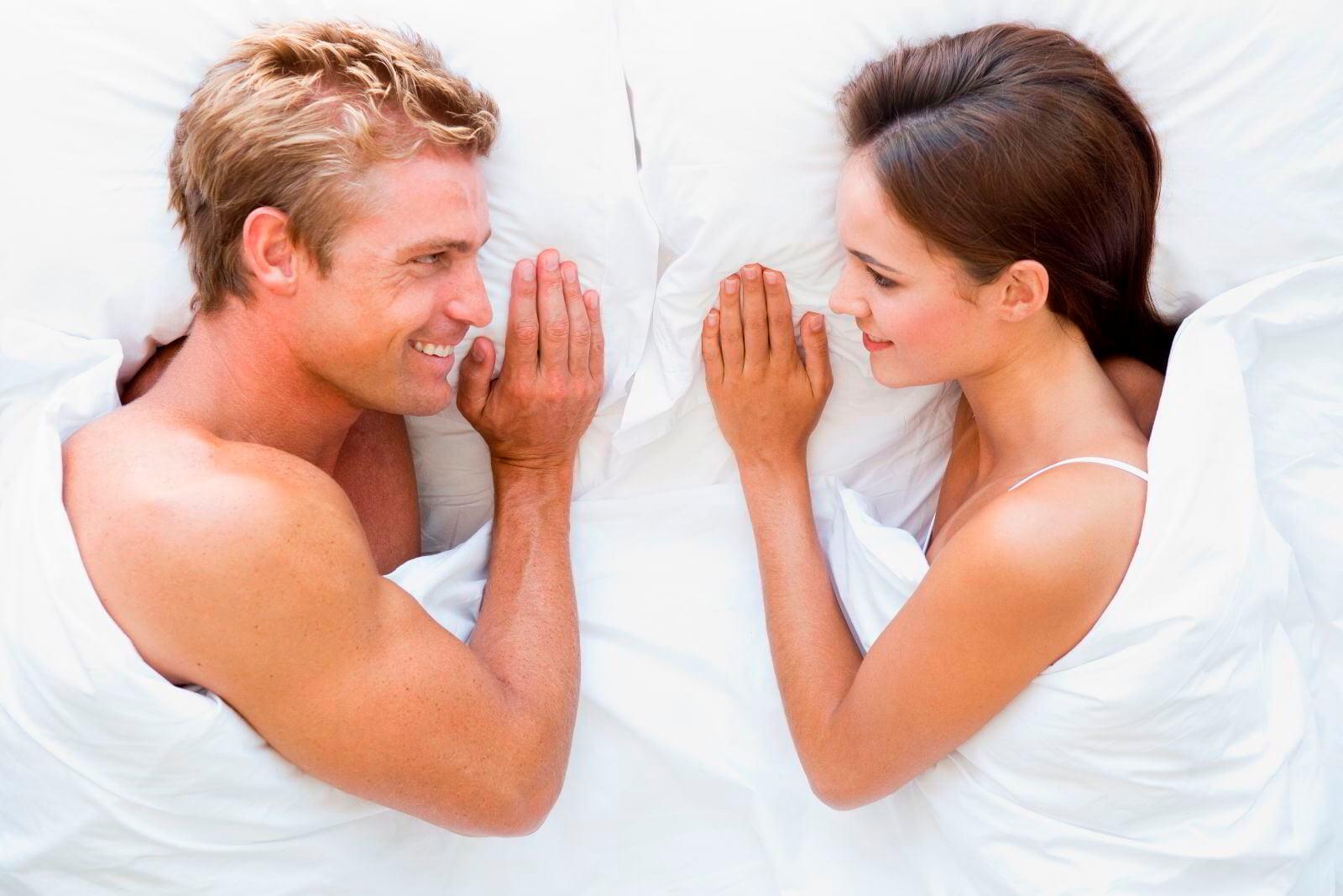 Секс без любви это отношения на одну ночь
