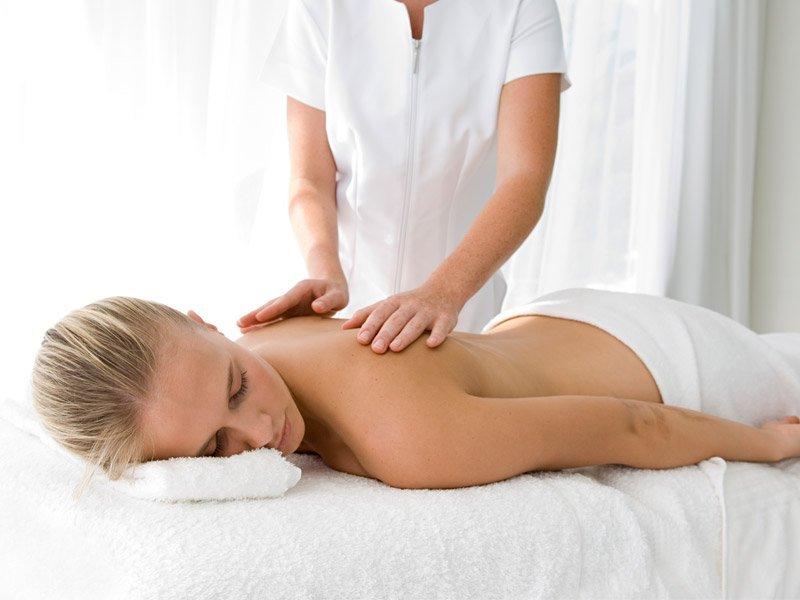 Сколько стоит лимфодренажный массаж тела