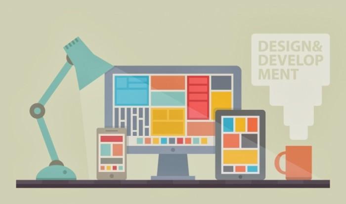 Web дизайн философия web дизайна
